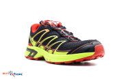 Кроссовки Salomon WINGS FLYTE 2 BK/GR/RADIANT.R L37916500